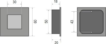 JNF IN.16.404 / IN.16.414
