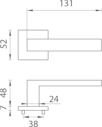 APRILE HOSTA - HR 7S