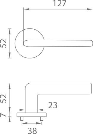 APRILE OLEANDRO - R 7S