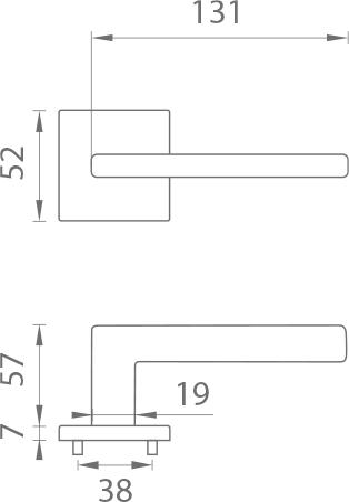 APRILE PYROLA - HR 7S