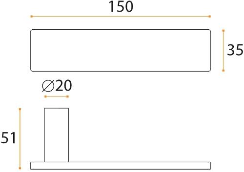 JNF LEAF - HR IN.00.143