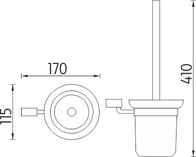 NIMCO BORMO BR 11094C-26