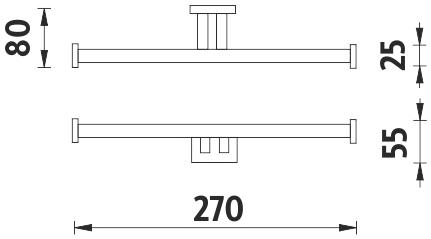 NIMCO KEIRA KE 22055MD-26
