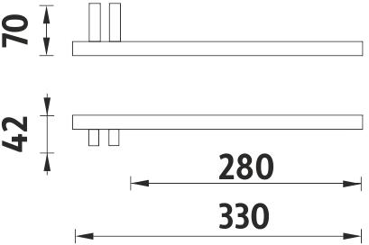 NIMCO KEIRA KE 22060AP-26