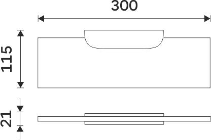 NIMCO NIKAU NK 30091B-30-26