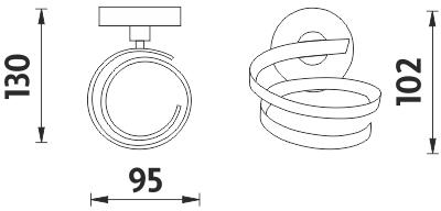 NIMCO UNIX UN 13011-26