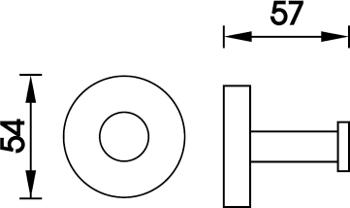 NIMCO UNIX UN 13054N-26