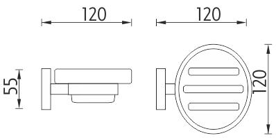NIMCO UNIX UN 13059K-26