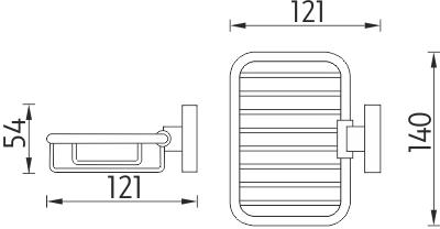 NIMCO UNIX UN 13059Z-26