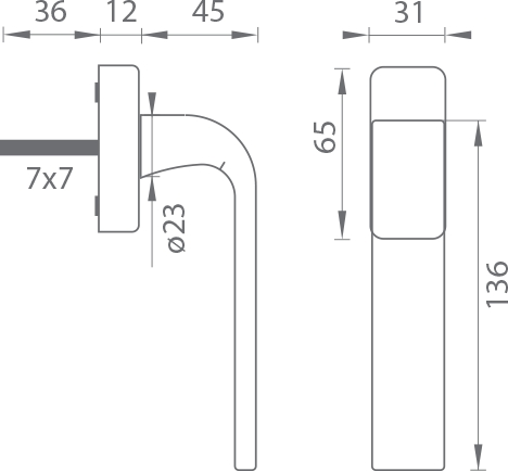 TUPAI DK - CINTO - HR 2732Q