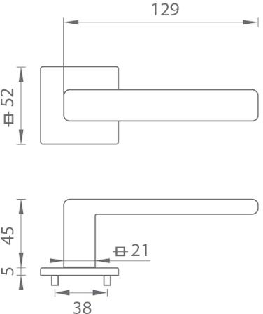 TUPAI SONIA - HR 3095 5S