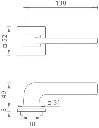 TUPAI DARA - HR 4007 5S