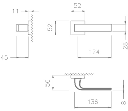 TUPAI CINTO - HR 2732Q