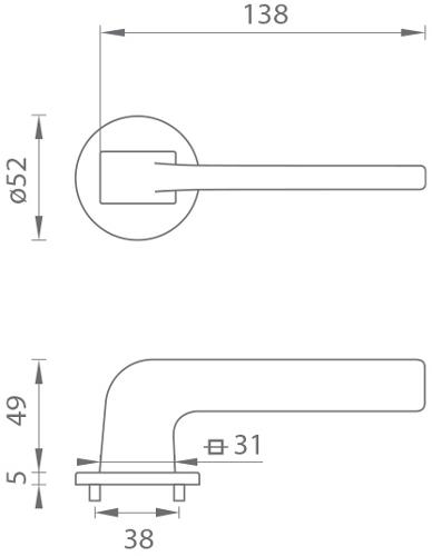 TUPAI DARA - R 4007 5S