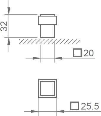TUPAI 2617